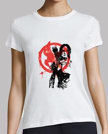 Camiseta corte regular People's Hope