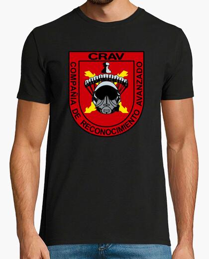 Camiseta CRAV mod.2