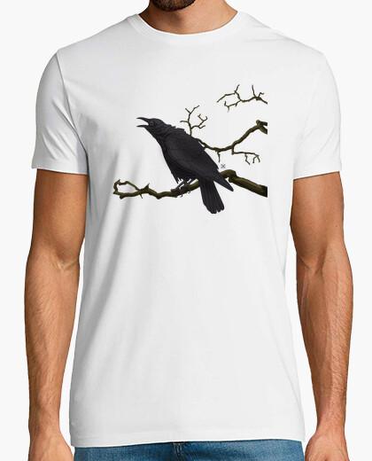 Camiseta Cuervo - Juego de tronos