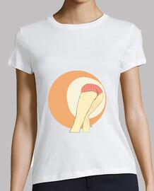 Camiseta culamen