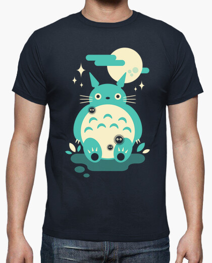 Camiseta Cute spirit