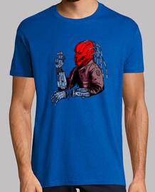 Camiseta Cyber Oni