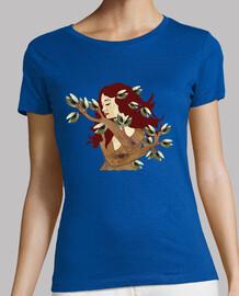 Camiseta Dafne