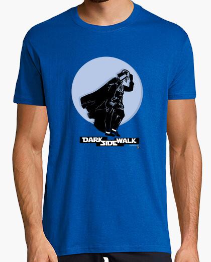 Camiseta Dark Side Walk