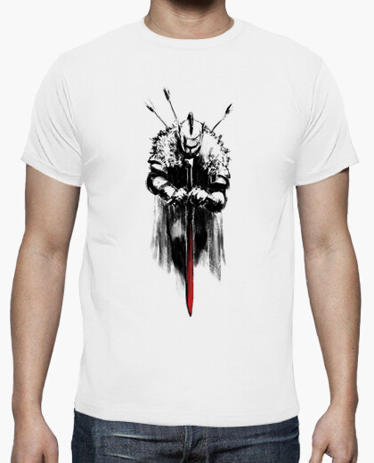 Camiseta Dark Souls