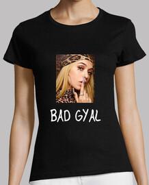 Camiseta de Bad Gyal
