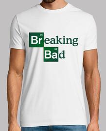 Camiseta de Breaking Bad