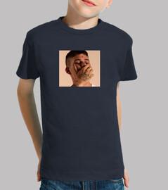 Camiseta de Cecilio G Niño, manga corta