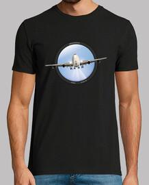 Camiseta de chico de Born to be spotter