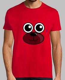 Camiseta de Gomi de Bombon cloud