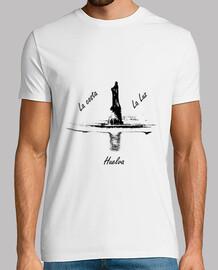 Camiseta de la Costa de Huelva