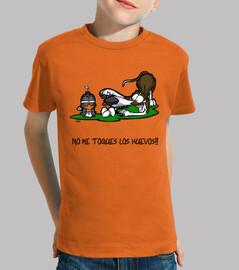 camiseta de los wevitos
