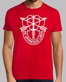 Camiseta De Oppresso Liber mod.1-2