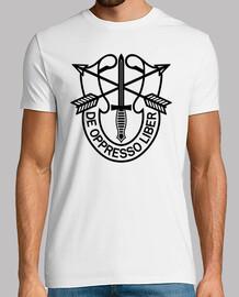 Camiseta De Oppresso Liber mod.3