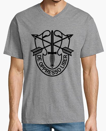 Camiseta De Oppresso Liber mod.3-2