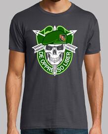 Camiseta De Oppresso Liber mod.6