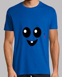 Camiseta de Pate de Bombon cloud