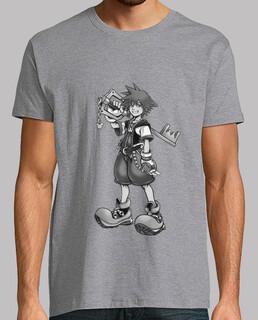 Camiseta de Sora