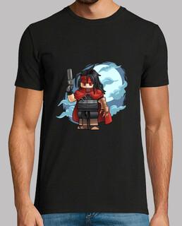 Camiseta de Vicent