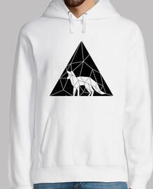 camiseta de zorro