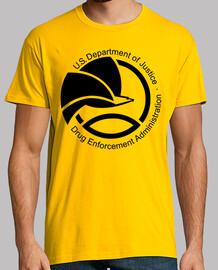 Camiseta DEA mod.01