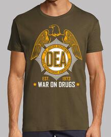 Camiseta DEA mod.06