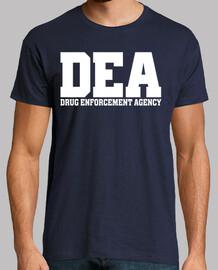 Camiseta DEA mod.11