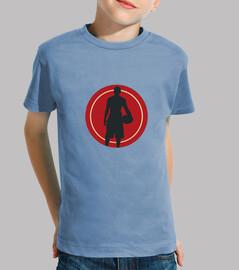 Camiseta Deesk Niño