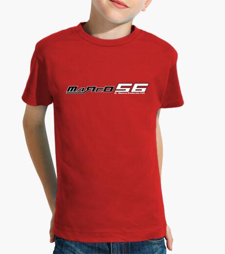 Ropa infantil Camiseta del equipo