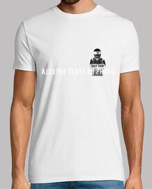 camiseta del equipo vip loco