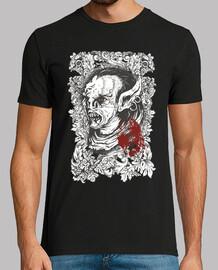 Camiseta Devil