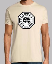 Camiseta Dharma
