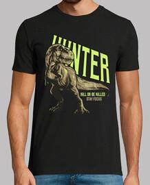 Camiseta Dinosaurios Dinosaurs Prehistoria
