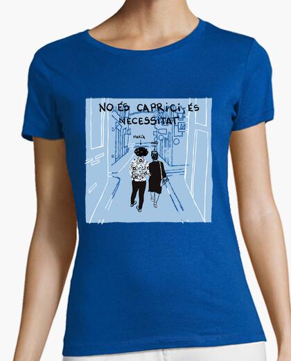 Camiseta Disseny de Miguel Gallardo