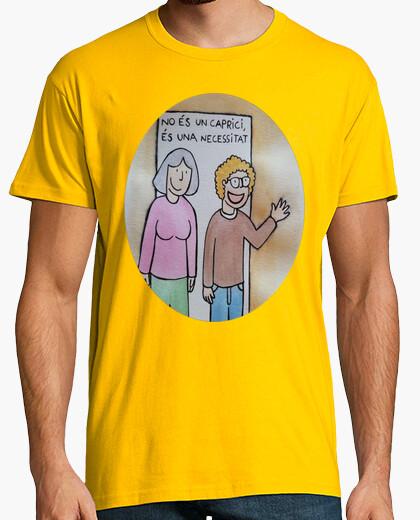Camiseta Disseny Dolors Torrents