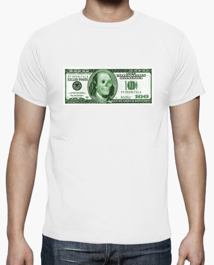 Camiseta DOLLAR KILLER