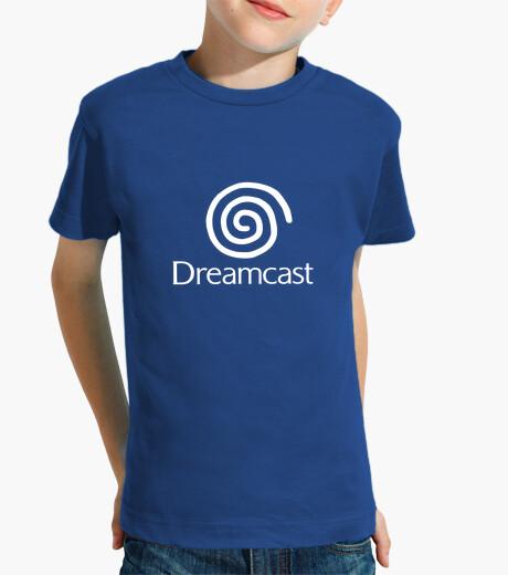 Ropa infantil Camiseta Dreamcast