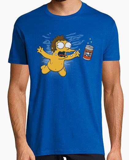 Camiseta Duffmind
