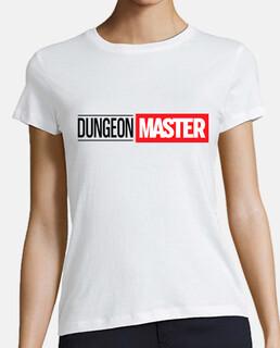 Camiseta DUNGEON MASTER MCU, Entallada