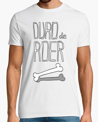 Camiseta Duro de Roer