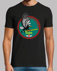 Camiseta EADA mod.1