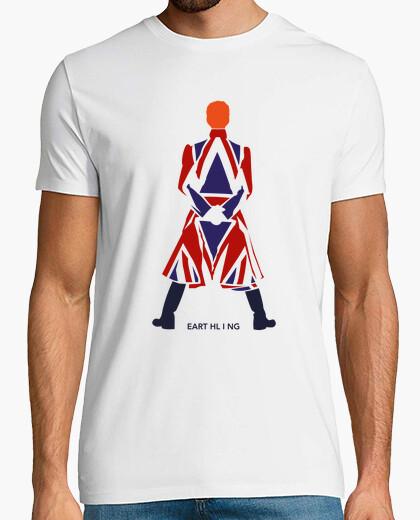 Camiseta EART HL I NG