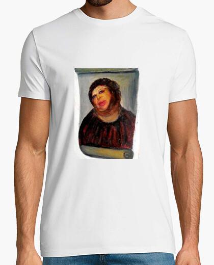 Camiseta Eccehomo ecce homo eccemono ecce...