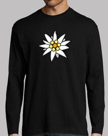 Camiseta Edelweiss (chico)