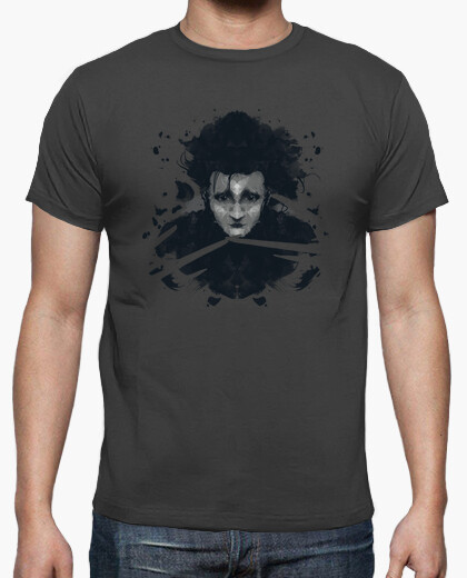 Camiseta Edward Ink