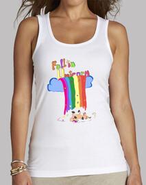 camiseta einhorn