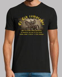 Camiseta El Cid