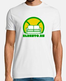 Camiseta El Resto