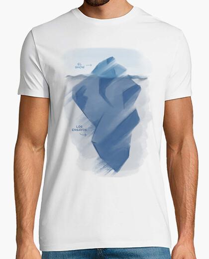 Camiseta El show y los ensayos