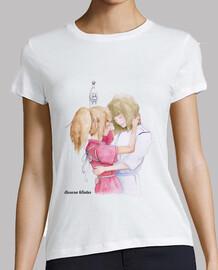 Camiseta El viaje de chihiro